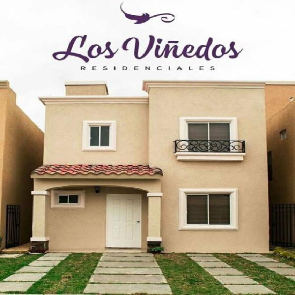Casa en venta ciudad de pachuca 3 recamaras