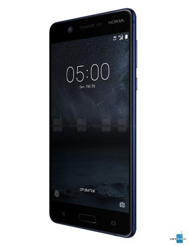 Nokia 5 - Android 8.0 (oreo) - 16 Gb -
