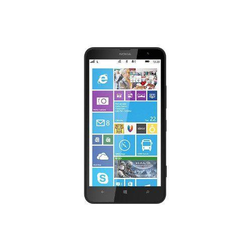 Nokia lumia 1320 black 8gb rm-994 fábrica desbloqueada 4g
