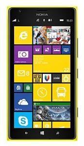Nokia lumia 1520 rm-937 16gb desbloqueado gsm 4g lte quad-co