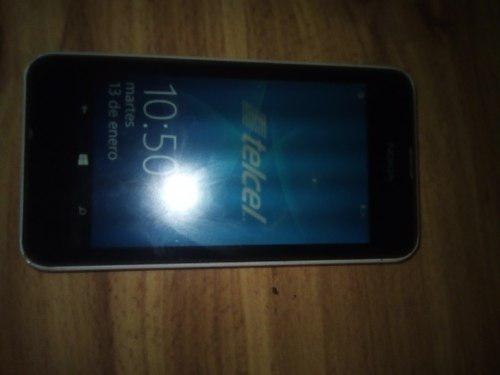Nokia lumia 530 para emergencias