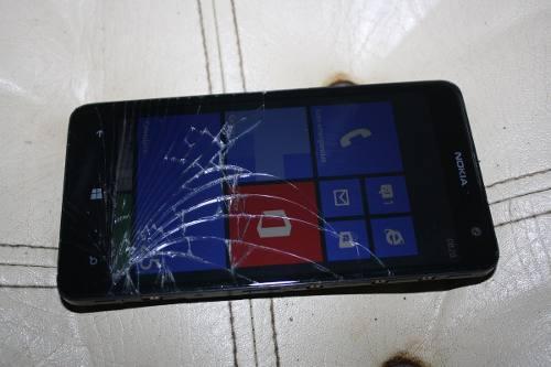 Nokia lumia 625 crack funciona liberado