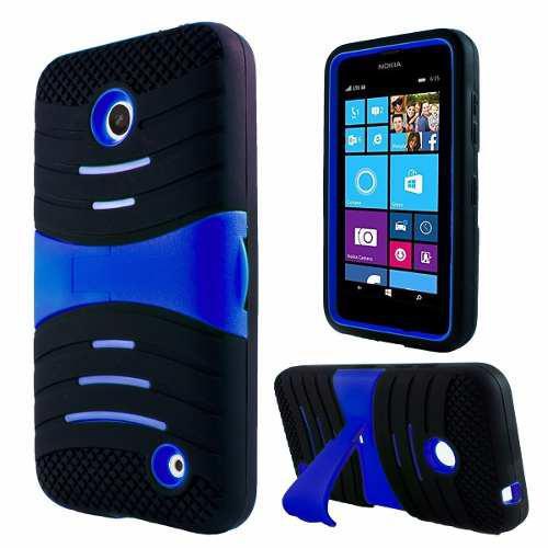 Nokia lumia 635 allmet®, nokia lumia 630 fusión de