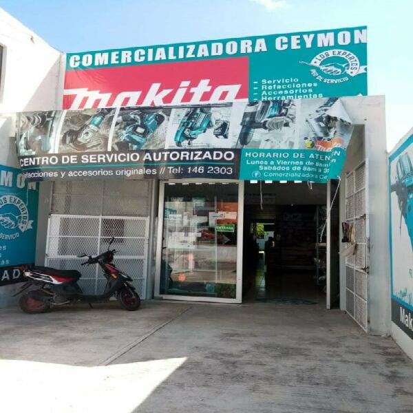 Se vende local comercial en campeche