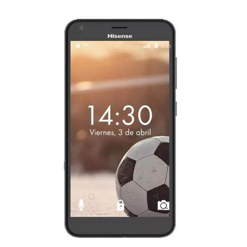 Smartphone hisense hi1 8 gb 4g lte desbloqueado