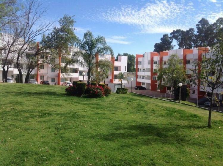 DEPARTAMENTO EN RENTA EN SAN PEDRO CHOLULA