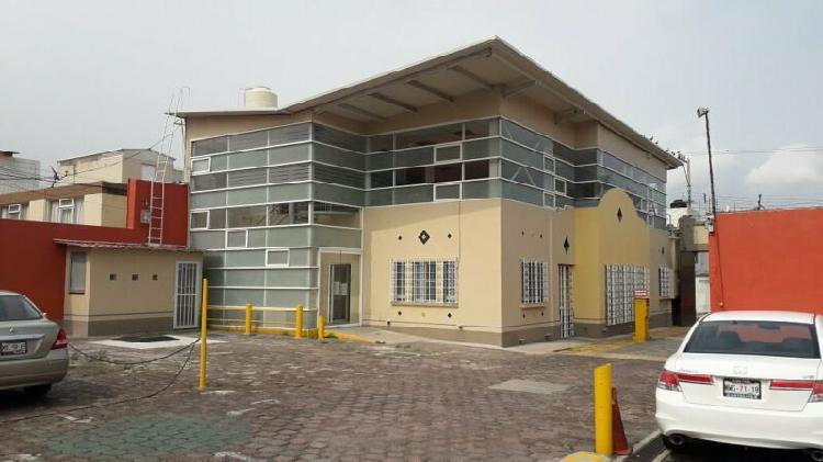 Local oficinas en renta toluca centro