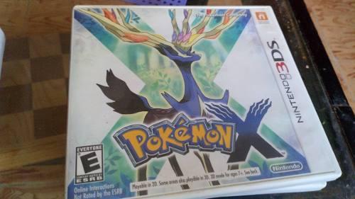 Nintendo 3ds juegos paquete