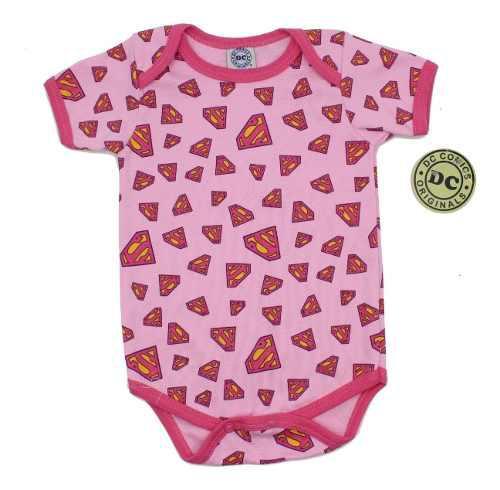 Pañalero superchica original - ropa de bebe