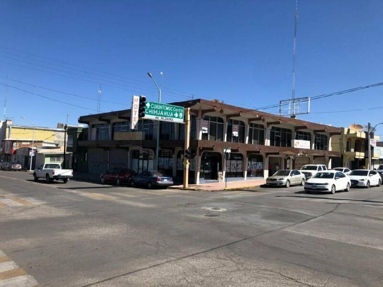 Se vende hotel en zona centro con local comercial