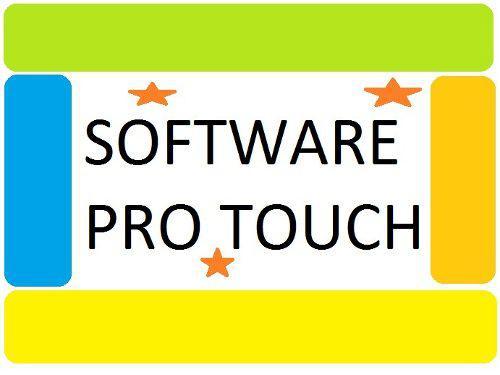 Software papronosticar el sorteo pro touch futbol americano