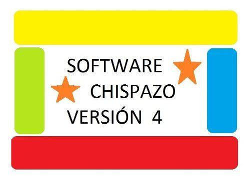 Software para pronosticar el sorteo chispazo version 4