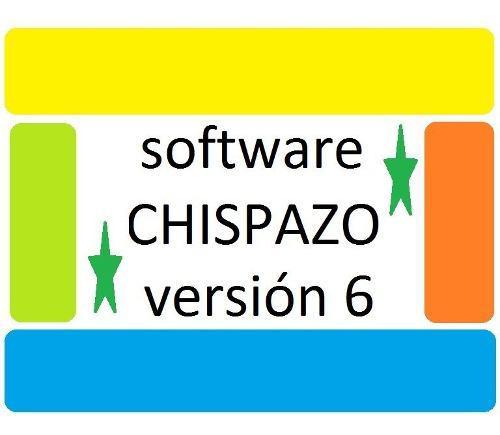 Software para pronosticar el sorteo chispazo version 6
