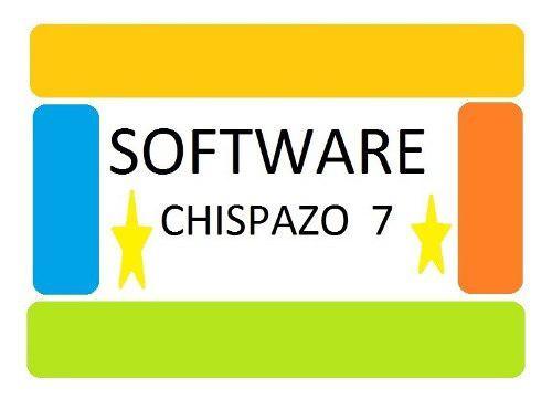 Software para pronosticar el sorteo chispazo version 7...