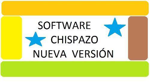Software para pronosticar el sorteo chispazo version 8