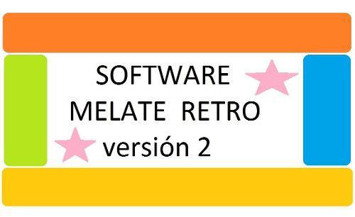 Software para pronosticar el sorteo melate retro version 2