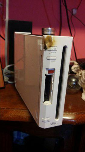 Wii para partes o reparar