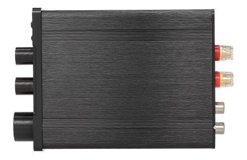 30w + 30w de alta fidelidad amplificador digital audio bluet