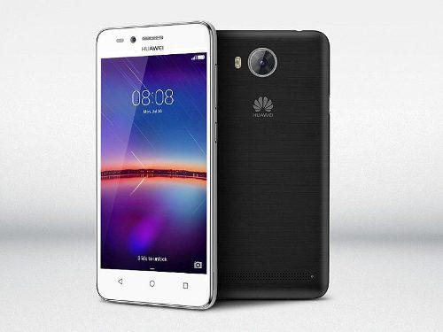 Huawei eco android 5.1 cámara 5 mpx pantalla 4.5 quad-core
