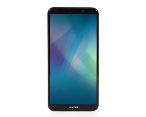 Huawei mate 10 lite negro at&t