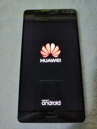 Huawei mate 8 liberado buenas condiciones