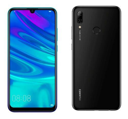 Huawei p smart, pot-lx3, negro, liberado, oferta