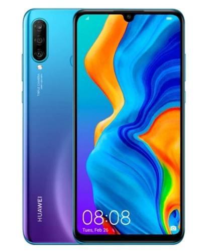 Huawei p30 lite 128gb 4gb ram 3 camaras 20mpx nuevo