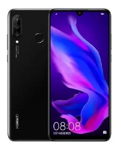Huawei p30 lite 128gb dual sim 4gb ram triple camara 20mpx