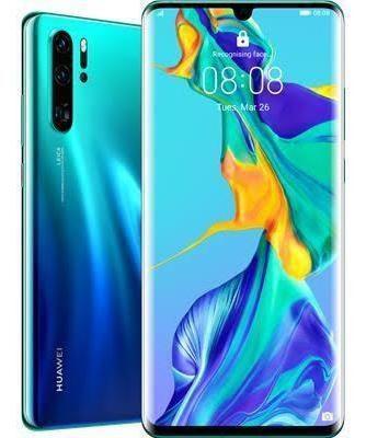 Huawei p30 pro color aurora