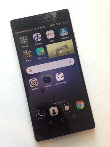 Huawei p8 gra-l09 liberado en excelente estado!!