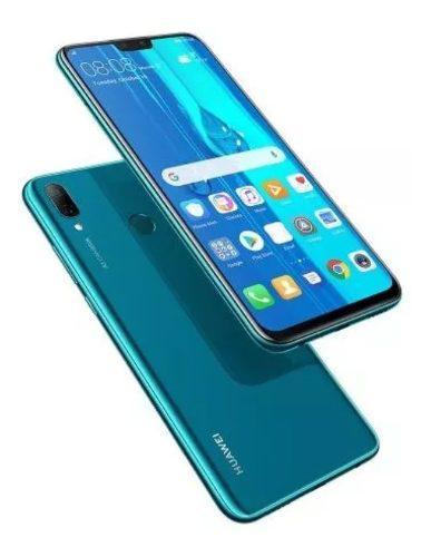Huawei y9 2019 (enviar mensaje antes de comprar el