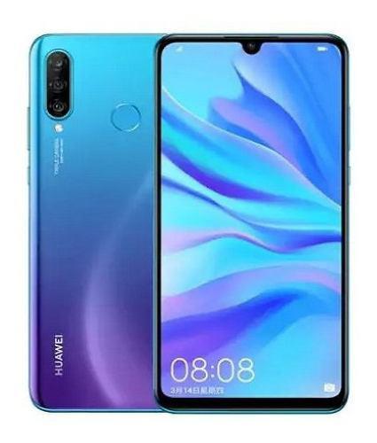 Smartphone huawei p30 lite dual sim 4g 128+4gb 24+8+2mpx msi