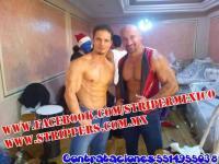 Strippers en mexico
