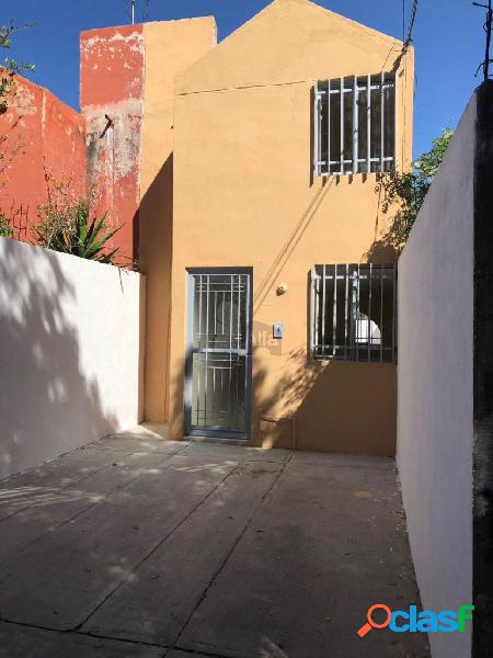 Casa sola en venta en Morales, San Luis Potosí, San Luis Potosí