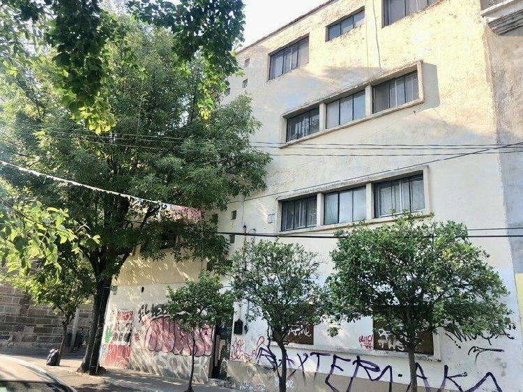 Edificio venta centro guadalajara