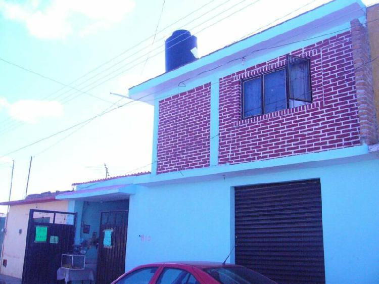 Venta casa san cayetano 200 m2 5 recamaras