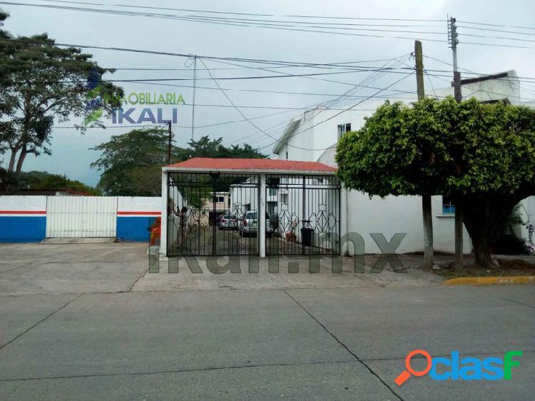 Renta casa frente al rio tuxpan veracruz 3 recámaras, enrique rodriguez cano