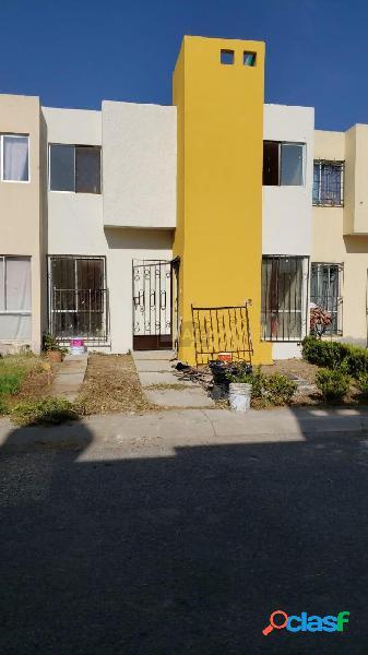Casa en condominio en venta en Damián Carmona, San Luis Potosí, San Luis Potosí