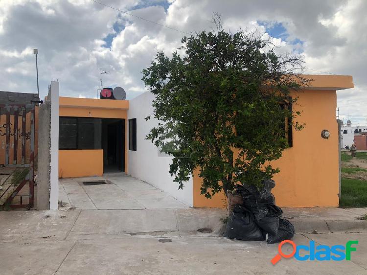 Casa sola en venta en El Rosedal, San Luis Potosí, San Luis Potosí