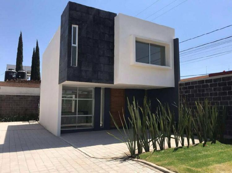 Casa en venta fracc. residencial periférico y 16 de