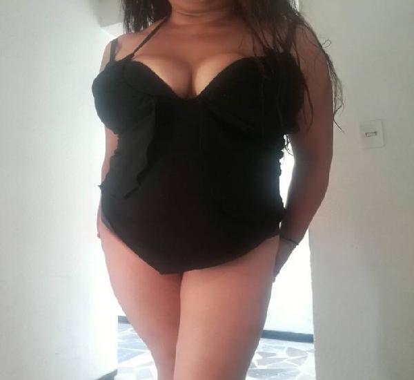 Mujer madurita