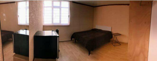 Renta cuarto compartido junto upaep colonia santiago centro
