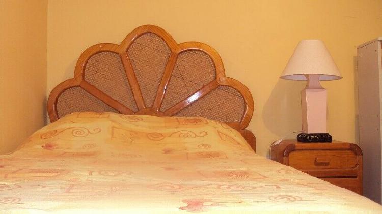 Renta esta habitacion zona tlalpan, con servicios incluidos