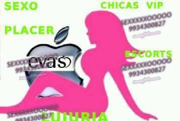 SEXO PLACER LUJURIA Y PASION 9934300827 ESCORTS EVAS