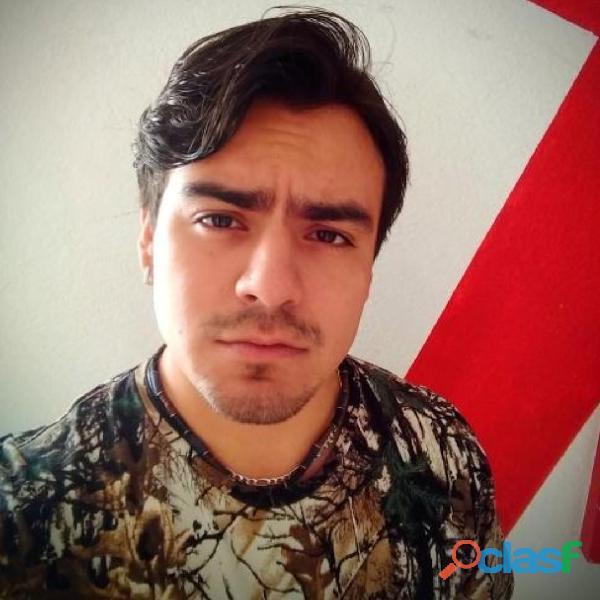 Joven masajista para hombres en CDMX (MASAJE REAL A DOMICILIO)