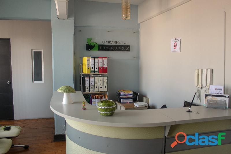 Oficinas en renta virtuales ciudad de méxico