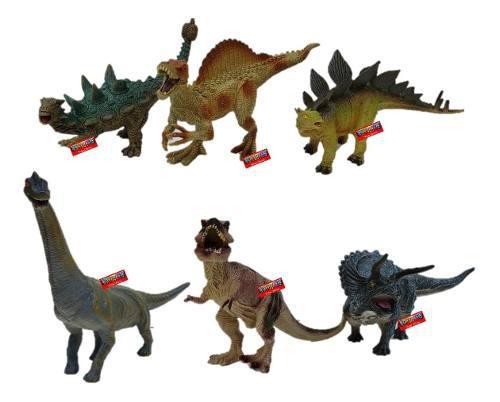 6 Dinosaurios Grandes Jurasic Rex Triceratop Espinosaurio En Mexico Clasf Aficiones Y Ocio Los mejores juegos de dinosaurios gratis est�n en juegos 10.com. 6 dinosaurios grandes jurasic rex