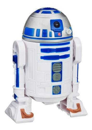 Bop it r2d2 droide electronico con voz c3po star wars robot