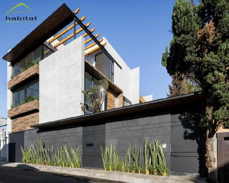 Casa nueva en venta en la zona de san jerónimo