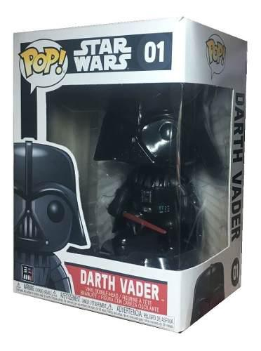 Darth vader 01 funko pop star wars